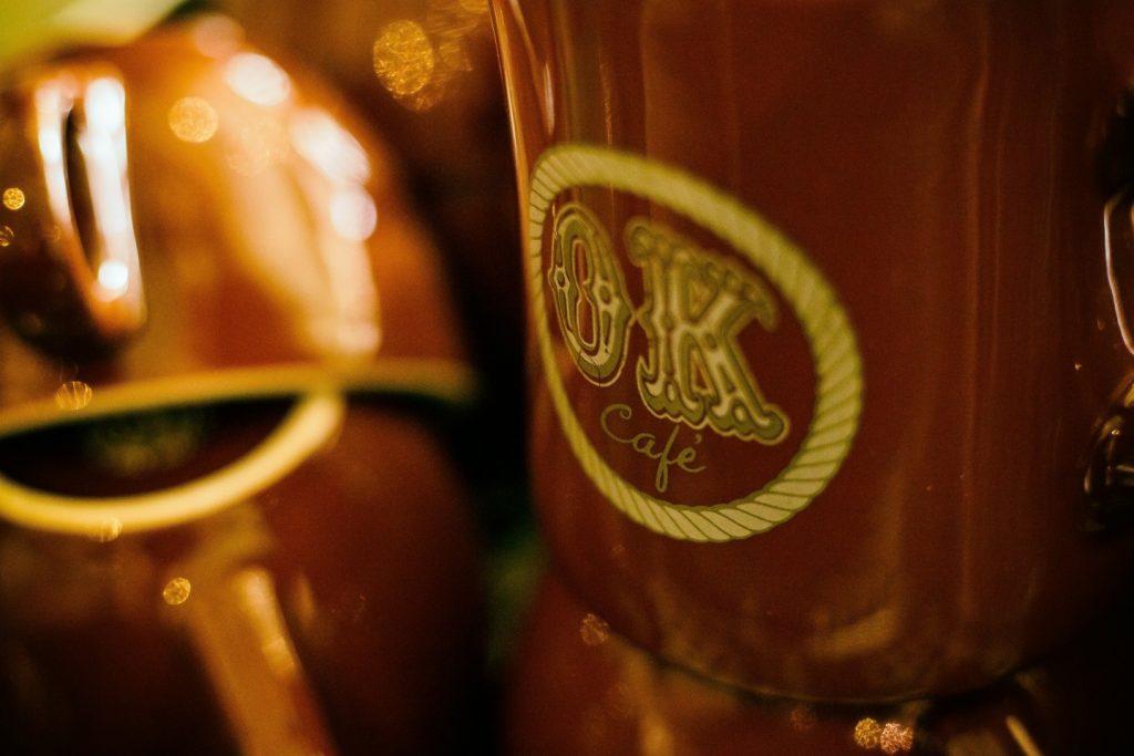 Coffee Mugs, Best Coffee in Astoria